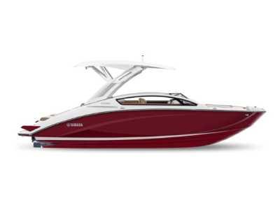 View 2022 Yamaha Marine 275SD - Listing #309407