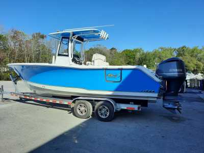 View 2020 Sea Hunt Gamefish 27 with Coffin Box - Listing #309431