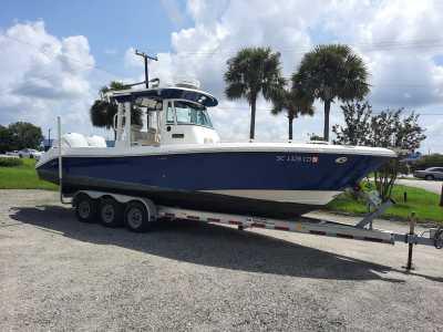 View 2007 Everglades Boats 290 Pilot - Listing #309441