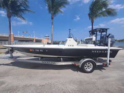 View 2015 Sterling Boats 200XS - Listing #311572