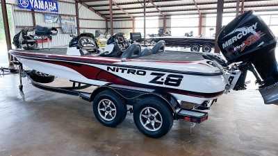 View 2014 Nitro Z8 - Listing #303873