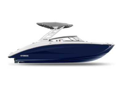 View 2022 Yamaha 252SE - Listing #312990