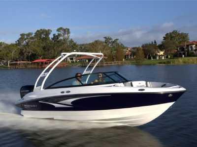 View 2022 Monterey M-205 - Listing #312215