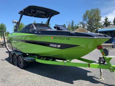 View 2017 Malibu M235 - Listing #309594