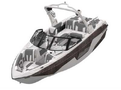 View 2022 Malibu 23 LSV - Listing #309615