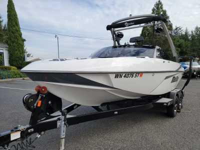 View 2019 Malibu 21 VLX - Listing #313601