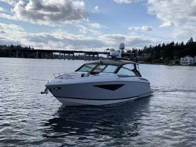 View 2021 Cobalt A36 - Listing #309604