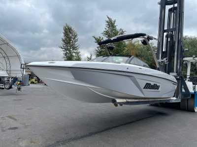 View 2022 Malibu 22 LSV - Listing #313500