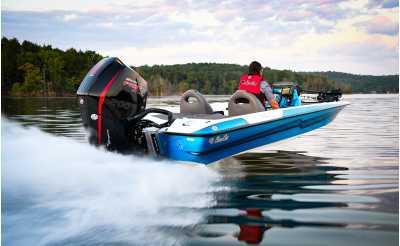 View 2022 Bass Cat Boats Pantera II - Listing #310643