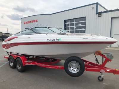 View 2008 Crownline 21 SS - Listing #313608