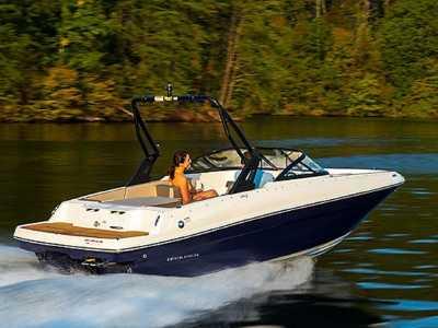 View 2022 Bayliner VR4 Bowrider - Listing #309304