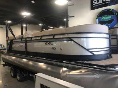 View 2020 Starcraft Marine SLS 3 - Listing #311376