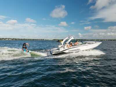 View 2019 Regal 25 RX Surf - Listing #313609