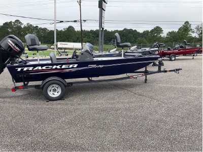 View 2022 Tracker PRO 170 - Listing #313725
