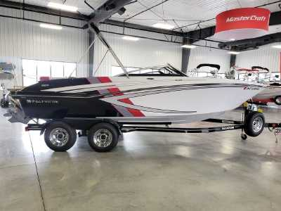 View 2013 Glastron GT205 - Listing #311559