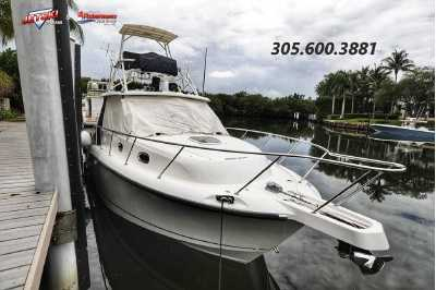 View 2015 Boston Whaler 345 Conquest - Listing #310879