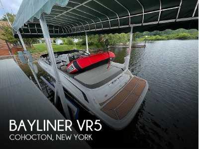 View 2019 Bayliner VR5 - Listing #312592