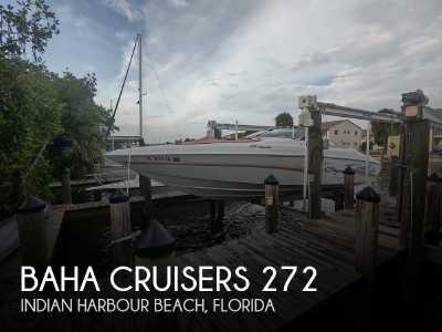 View 1999 Baha Cruisers Baja 272 Islander - Listing #311600