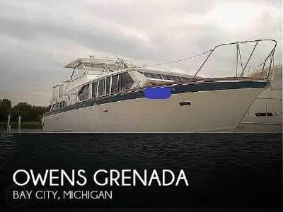 View 1967 Owens Grenada - Listing #307943