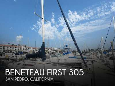 View 1985 Beneteau First 305 - Listing #304848