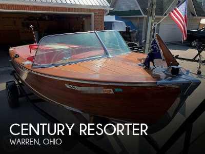View 1956 Century Resorter - Listing #305716