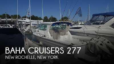 View 2011 Baha Cruisers 277 GLE - Listing #276291