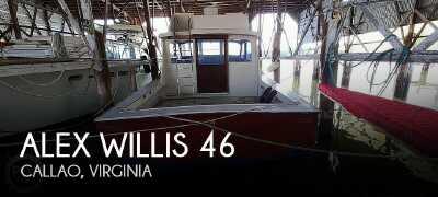 View 1965 Alex Willis 46 - Listing #196541