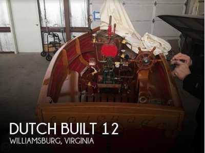 View 1983 Dutch Built 12 - Listing #51797