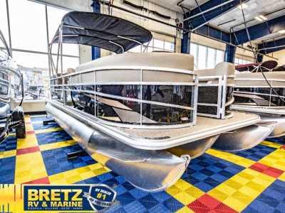 View 2021 Starcraft Marine LX Series 22 R - Listing #295920
