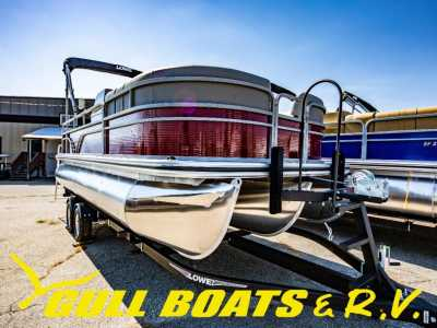 View 2021 Lowe Boats SS Series SS210 CL - Listing #304067