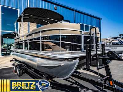 View 2022 Starcraft Marine LX Series 22 R - Listing #302751