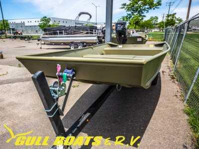 View 2021 Lowe Boats Lowe Boats L1448 - Listing #295788