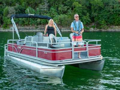 View 2021 Lowe Boats SF Series SF194 - Listing #300668