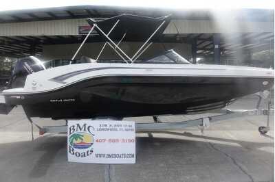 View 2022 Bayliner Boats DX 2000 - Listing #299888