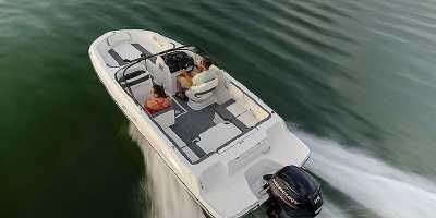 View 2022 Bayliner Boats VR4 Bowrider - Listing #299892