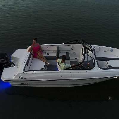 View 2022 Bayliner Boats VR4 Bowrider - Listing #302913