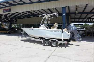 View 2020 Key West Boats 203 FS - Listing #303610