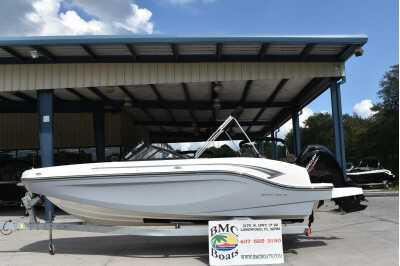 View 2022 Bayliner Boats DX2000 - Listing #311629