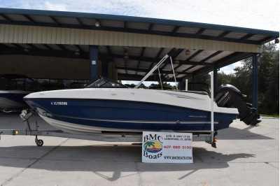 View 2018 Bayliner Boats BLBX1449G718 - Listing #312944