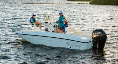 View 2016 Bayliner Boats T18BAY - Listing #305609