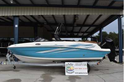 View 2022 Bayliner Boats VR6 Bowrider - Listing #311061