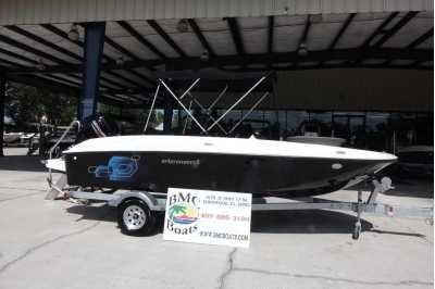 View 2022 Bayliner Boats Element E18 - Listing #299919