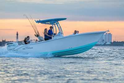 View 2022 Sea Chaser 22 HFC - Listing #310310