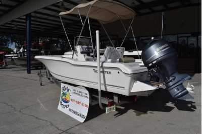 View 2020 Tidewater Boats 180CC - Listing #305608