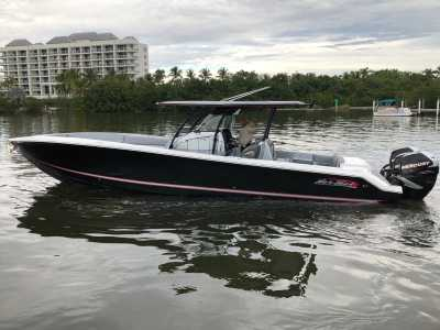 View 2018 Nor-Tech 390 Sport - Listing #296810