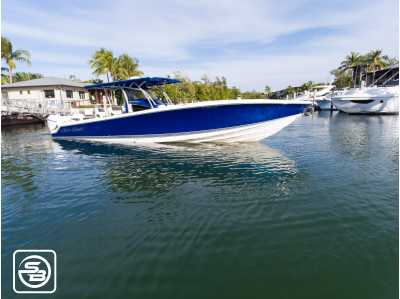 View 2017 Nor-Tech 390 Sport - Listing #296802