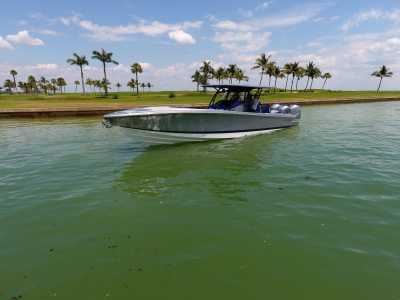 View 2018 Nor-Tech 390 Sport - Listing #296798