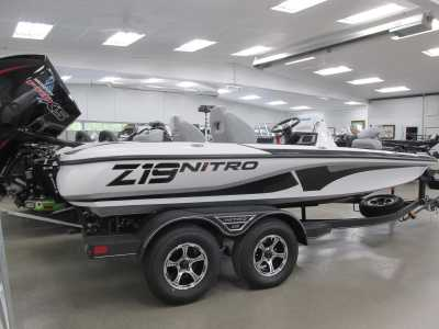 View 2022 Nitro Z19 Pro - Listing #313963