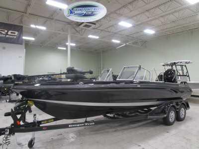 View 2021 Ranger 622FS Pro - Listing #311058