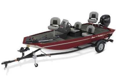 View 2022 Tracker Bass Tracker Classic XL - Listing #313968